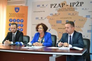 Konference me media - Fushata Zgjedhore 24.09.2019-1