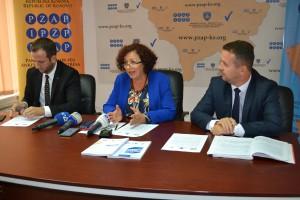 Konference me media - Fushata Zgjedhore 24.09.2019-2