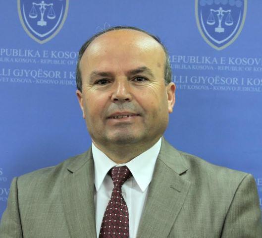 Shukri Sylejmani